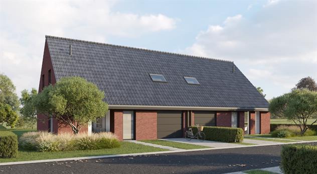 Everbeek - Steneplein