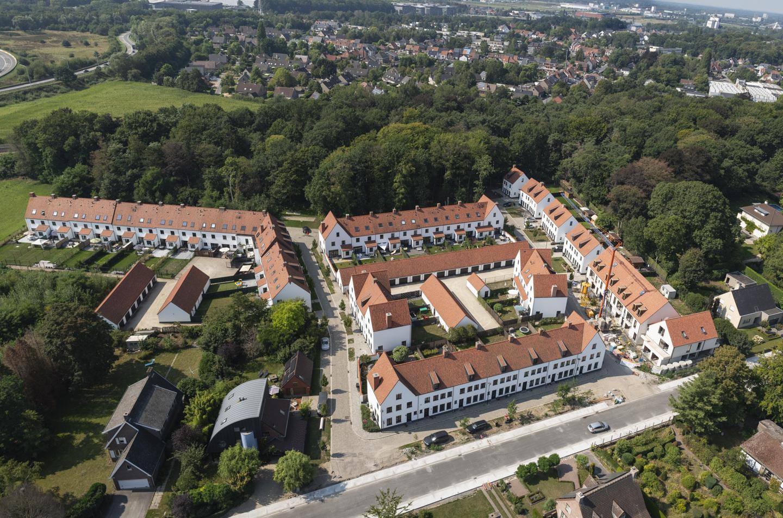 Merelbeke – Heirhof