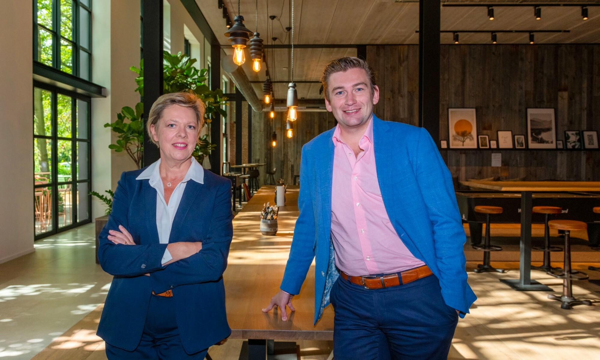 Groep Huyzentruyt kiest voor nieuwe strategie, nieuwe cultuur, nieuwe HR