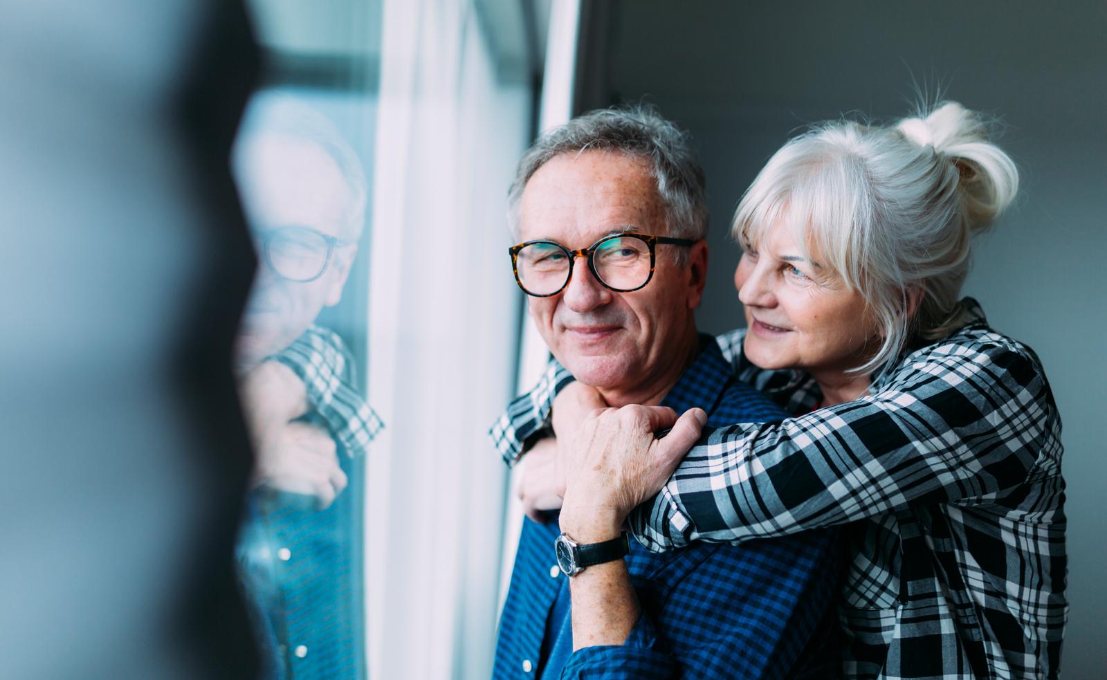 Bijna met pensioen: is het een goed idee om je woning te verkopen?