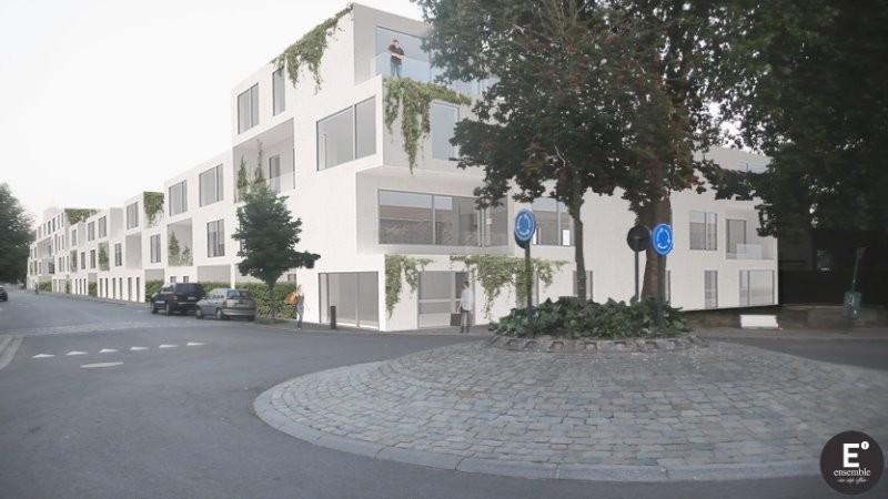 Kortrijk - Rekollettenstraat