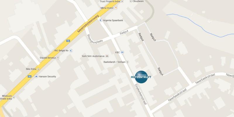 Bissegem - Driekerkenstraat