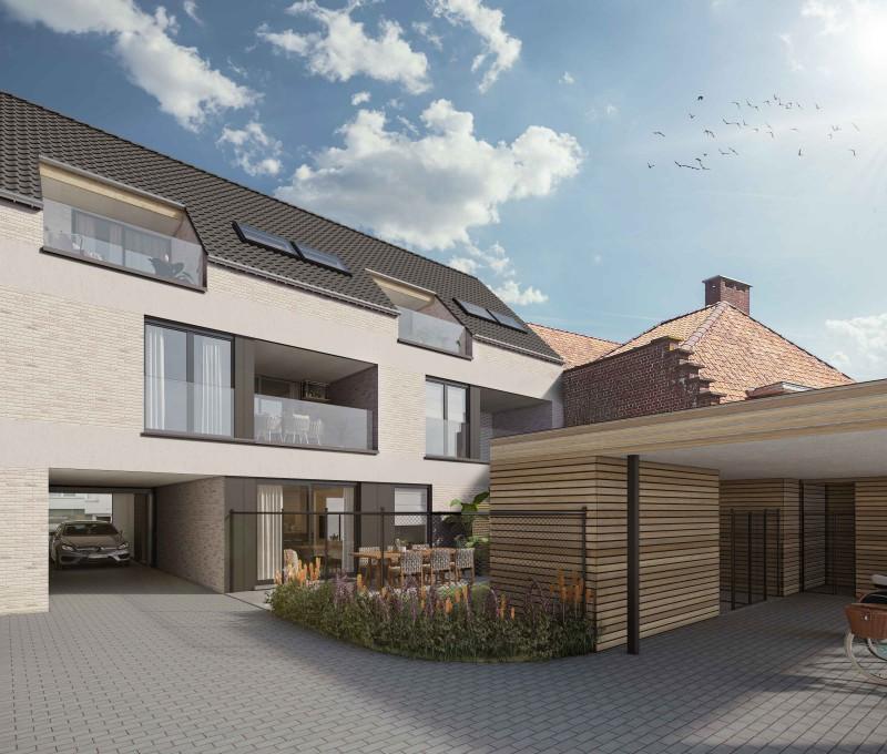 Ardooie - Brugstraat