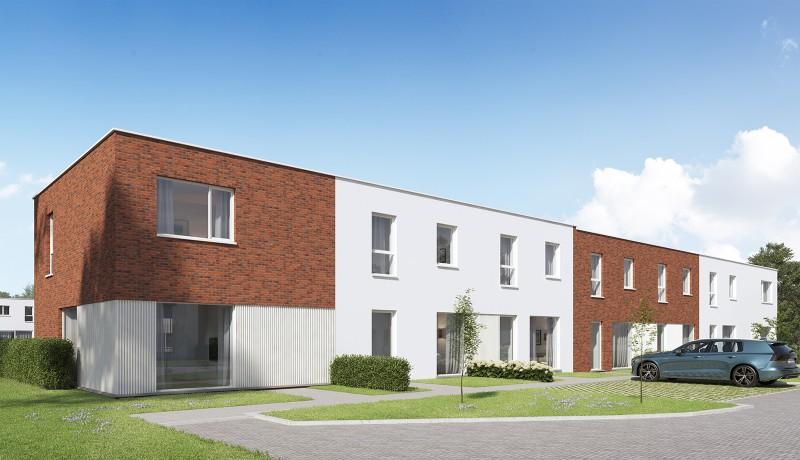 Zwevegem - Leanderhof