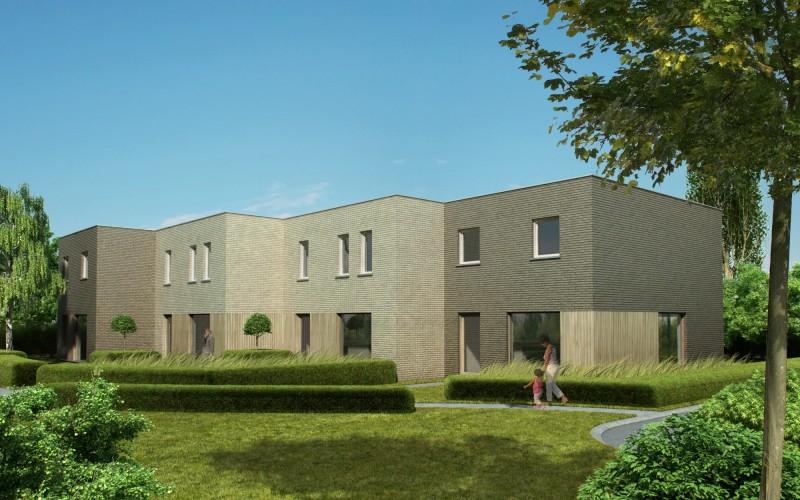 Kuurne - Seizoenswijk